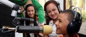 Fondo de Responsabilidad Social aprobó 61 proyectos para TV y Radio en 2013