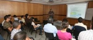 Participa en el curso de TDT y Alta Definición de Conatel