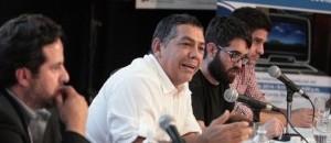 """William Castillo: """"Internet no está aislada de la cultura de los pueblos"""""""