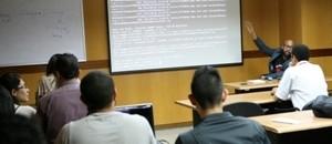 Curso presencial de Ingeniería de Tráfico forma nuevas generaciones