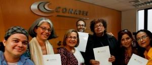 Ganadores de la Convocatoria Nacional de proyectos recibieron financiamiento