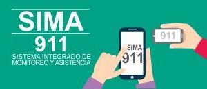 Avanza creación de red de emergencia y seguridad ciudadana