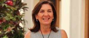 Jacqueline Faría, nueva ministra para la Comunicación y la Información