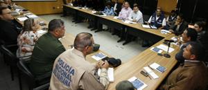 Sector público y privado unen esfuerzos ante emergencias en el sector telecomunicaciones