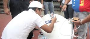 Brigadistas del Inces se despliegan en los barrios para llevar telecomunicaciones