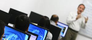 Inscripciones abiertas para curso de Televisión Digital Terrestre