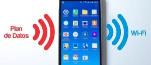 Utiliza Wi-Fi para reducir y monitorizar el uso de tu plan de datos