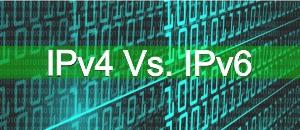 Latinoamericanos piensan y trabajan para la transición de IPv4 a IPv6