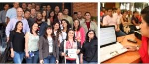 Más de mil venezolanas y venezolanos capacitados por Conatel en 2014