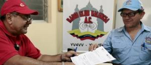 Radioaficionados de Carabobo y Aragua recibieron sus permisos