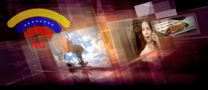 Video: Venezuela dice #Bienvenido4G, revolución en telecomunicaciones