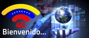 El mundo ve con buenos ojos la llegada de la tecnología 4G a Venezuela