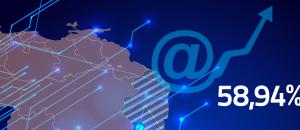 Venezuela: Más de 15,5 millones de personas tienen acceso a Internet