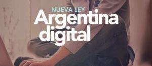Argentina socializa el acceso a los servicios de telecomunicaciones