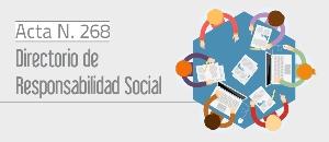 Directorio de Responsabilidad Social aprobó financiamiento a TV Pública