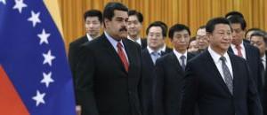 Presidente Maduro anuncia apoyo de China para el sector telecomunicaciones