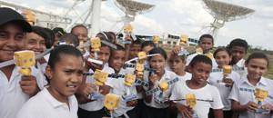 Venezuela adelanta la primera fábrica de pequeños satélites en Puerto Cabello
