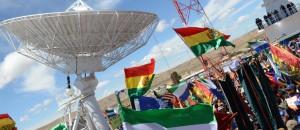 Sector telecomunicaciones en Bolivia incrementa su aporte al Estado