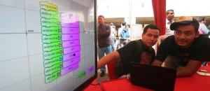 Jóvenes venezolanos configuran la sociedad del futuro con tecnologías libres