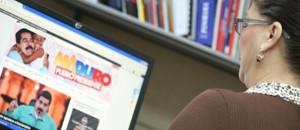 Venezolanos ocupan mayor tiempo en Internet entre países de América Latina