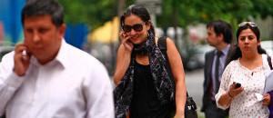 Venezuela registra más de 30 millones de suscriptores de telefonía móvil
