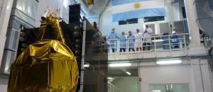Argentina lanzará satélite Arsat-2 para ampliar servicios de telecomunicaciones