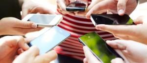 La mitad de la población mundial posee una suscripción móvil activa