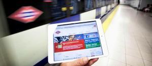 Dominicana inaugurará redes WiFi y quioscos virtuales en estaciones del Metro