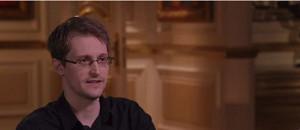 Snowden: En un segundo se descifra una contraseña