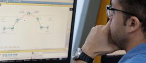 Venezolanos se aplican en la administración, diseño e implementación de redes