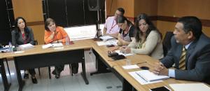 Directorio de Responsabilidad Social analizó contenidos del programa 100% Venezuela