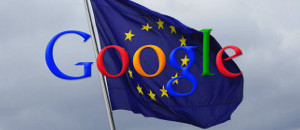Unión Europea acusa a Google de infringir reglas antimonopolio