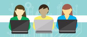 Inscripciones abiertas para cinco cursos en línea sobre telecomunicaciones