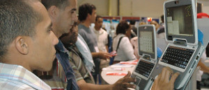 Tecnología con sentido social: un logro de Chávez para el pueblo