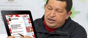 Cuenta @Chavezcandanga impulsó el uso revolucionario de Twitter