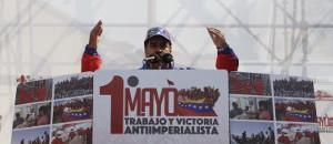 Presidente de la República decretó 30% de aumento salarial a la clase trabajadora