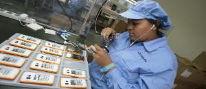 Orinoquia prevé instalar fábrica de tarjetas madre para celulares en Paraguaná