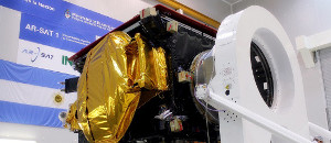 Argentina lanzará el ARSAT-2 en septiembre