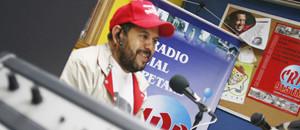 Radios de América Latina promueven el software libre