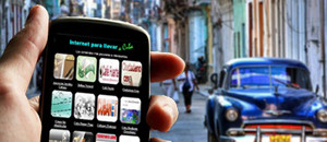 Cuba ofrecerá conexión Wi-Fi en espacios públicos