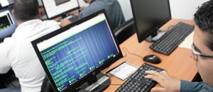 Profesionales se preparan en el uso de software libre