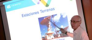 25 jóvenes capacitados en comunicaciones satelitales
