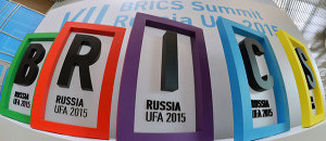 BRICS condena uso de Internet para espionaje