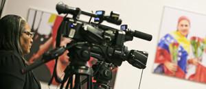 Medios alternativos formarán jóvenes en el área comunicacional