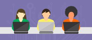 Oportunidades de formación para profesionales  y usuarios