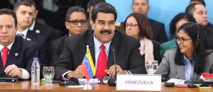 Mercosur respaldó posición de Venezuela sobre el Esequibo