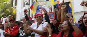 Pueblo venezolano respalda recuperación de la Guayana Esequiba