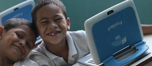 Herramientas libres para el aprendizaje infantil