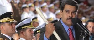 Presidente Maduro denuncia nuevo montaje contra Venezuela