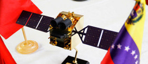 Avanza instalación de equipos para fabricar satélites